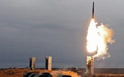 Thứ trưởng Quốc phòng Nga tiết lộ về nguyên mẫu thử nghiệm S-500