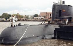 """Tàu ngầm Argentina phát nổ: Đây có thể là nguyên nhân """"chết người"""" không ai muốn tin?"""