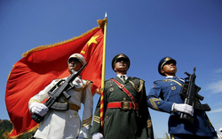 """Lực lượng hỗ trợ chiến lược: Mục tiêu """"đại nhảy vọt"""" mới của quân đội Trung Quốc"""
