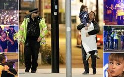 [CẬP NHẬT] Nổ ở Manchester: Cảnh sát điều tra theo hướng khủng bố, Thủ tướng Anh tạm ngừng tranh cử