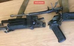 Vụ súng AK-74 nổ tung khi đang bắn: Sự thật bất ngờ