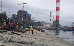 Bộ Công Thương đình chỉ công tác giám đốc đơn vị tư vấn dự án nhận chìm 1 triệu m3 bùn