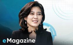 Le Boo Jin: Giàu có, bi kịch, ngai vàng và nữ chúa của Samsung