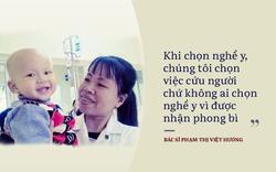 Tiến sĩ bệnh viện K: Người bệnh không tuân thủ điều trị gây ra biến cố y khoa đáng sợ nhất