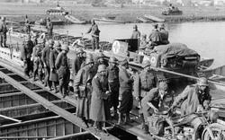 Quân Pháp từng bị Đức đánh bại vì lý do quá đơn giản