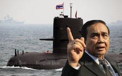 Thái Lan và cái gật đầu bí mật trong thương vụ tàu ngầm gần 400 triệu USD với Trung Quốc