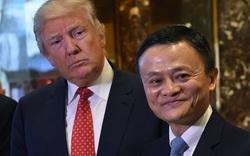 Sau cuộc gặp Trump-Jack Ma, TQ tự tin: Chúng tôi có thể mang cho Mỹ điều mà Nga không thể