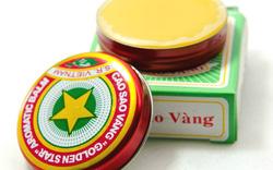 Từng bán ở Việt Nam giá 2.000 đồng, Cao Sao Vàng đang được rao trên Amazon với giá gấp 80 lần
