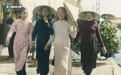 Đừng tưởng bạn đã biết: Phụ nữ Việt trong mắt đàn ông nước ngoài đẹp thế nào?