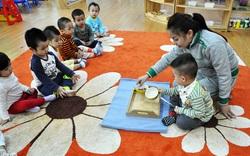 Clip dạy trẻ tập đếm và chuyện con hư cô giáo không được phép phạt