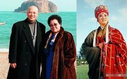 """Vợ chồng """"Đường Tăng"""" khiến tỷ phú giàu nhất châu Á phải kính nể"""