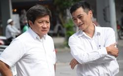 """Lái xe xin tự đi xe về phường, ông Đoàn Ngọc Hải: """"Anh hãy thông cảm và chấp hành cho tốt"""""""