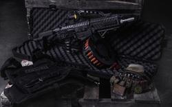 Nhìn tưởng súng mà lại không phải... súng: Thứ vũ khí giá 2.750 USD này có gì đặc biệt?