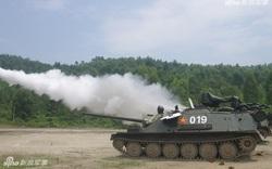 Báo Trung Quốc đăng bài về pháo tự hành ASU-85 Việt Nam