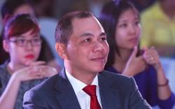 Tỷ phú Phạm Nhật Vượng tạm thời bị mất ngôi vị giàu nhất Việt Nam