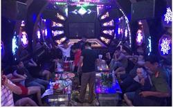 Tạm giữ chủ quán karaoke ở Hải Phòng thiết kế phòng đặc biệt cho dân chơi ma tuý