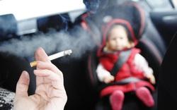Bố và ông ra sân hút thuốc rồi mới vào nhà, con nguy kịch: Mẹ Việt phẫn nộ