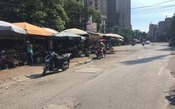 Nam thanh niên bị chém chết ở cổng chợ Mỹ Đình mới ăn hỏi, xuống Hà Nội kiếm tiền cưới vợ