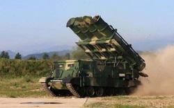 Tên lửa hành trình Kumsong-3 của Triều Tiên đã đạt được những tiến bộ vượt bậc