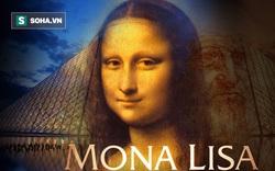 """Giải mã bí mật mới nhất trong tuyệt phẩm hội hoạ """"Mona Lisa"""" của Da Vinci"""