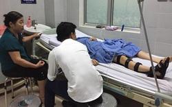 Cô gái sợ hãi kể lại giây phút bị mắc kẹt trong thang máy toà nhà 26 tầng ở Hà Nội