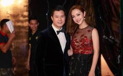 Jennifer Phạm mặc nóng bỏng, chụp ảnh cùng chồng cũ