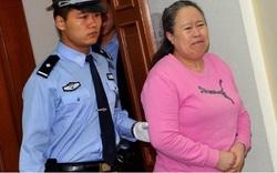 Vụ án bà trùm đường sắt TQ: Người đàn bà bán trứng dùng gái đẹp hạ gục một Bộ trưởng