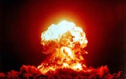 Triều Tiên động đất cấp 3.4, tâm chấn 0km, khả năng cao do thử hạt nhân