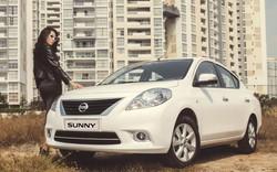 """Nissan """"đại hạ giá"""" chiếc sedan hộp số tự động, trở thành xế hộp rẻ nhất phân khúc"""