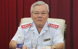 Tổng Thanh tra Chính phủ Phan Văn Sáu có đơn xin thôi nhiệm vụ để chuyển công tác khác