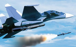 Su-30MKI+BrahMos: Hút khách nườm nượp ngay cả khi... chưa thử nghiệm xong