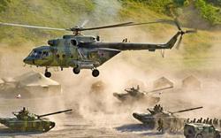 Kịch bản khó tin: chiến tranh NATO với Nga sẽ bắt đầu vào năm 2019?