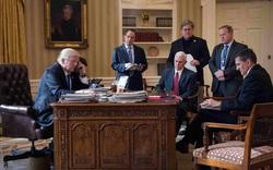 SCMP: Donald Trump - Tập Cận Bình có thể gặp nhau lần đầu tiên tại APEC Việt Nam 2017