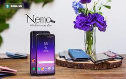 Nhận bộ quà tặng lên tới 4 triệu đồng khi pre-order Samsung Galaxy S8|S8+ chính hãng FPT