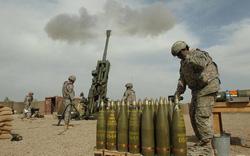 """""""Đắt xắt ra miếng"""": Mỹ đã sở hữu đạn pháo có độ chính xác ngoài sức tưởng tượng"""