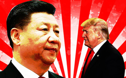 """""""Kình địch"""" Mỹ - Trung và nỗi lo của châu Á trước thềm Shangri-La 2017"""