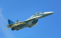 """Mừng cho tiêm kích MiG-35: Chuẩn bị """"hái ra tiền"""" sau tuyệt vọng?"""