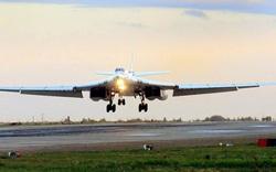 """""""Máy bay ném bom Tu-160M2 tiên tiến hơn bất cứ vũ khí nào mà Mỹ có"""""""
