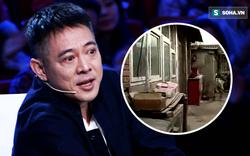 Anh trai Lý Liên Kiệt: Em giàu có bỏ hoang biệt thự, anh sống nghèo đói trong khu ổ chuột