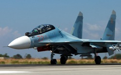 Nga cảnh báo sẽ có phản ứng tương thích nếu Mỹ tấn công Syria