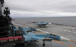 Nga chế tạo máy bay cất/hạ cánh thẳng đứng cho tàu sân bay