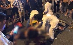 Nguyên nhân nam thanh niên bị 2 côn đồ truy sát, đâm gục trong đêm