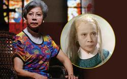 Hơn 20 năm trôi qua, liệu có ai còn nhớ ác nữ đáng sợ nhất Thần điêu đại hiệp 1995?