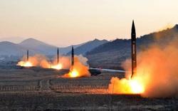 Vũ khí rẻ tiền biến lời đe dọa khủng khiếp của Triều Tiên thành trò đùa ngớ ngẩn