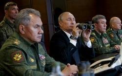 """Tổng thống Putin vừa yêu cầu điều gì mà tướng lĩnh Nga lo """"sốt vó""""?"""