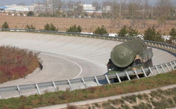 Lộ phiên bản cải tiến của tên lửa đạn đạo mạnh nhất TQ có thể bắn tới bất cứ đâu trên TG
