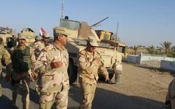 Tướng Iraq hút chết, KQ giải nguy kịp thời, phá hủy căn cứ lớn của IS ở tỉnh al-Anbar
