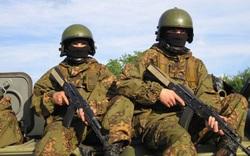Quân cảnh Nga ồ ạt đổ bộ xuống Aleppo, Syria: Đề phòng bất trắc