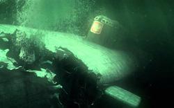 Chuyện gì xảy ra lúc 19 giờ ở khoang 9 trong thảm họa chìm tàu ngầm nguyên tử Kursk?