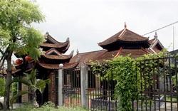 Nhà cổ 650 tỷ: Đại gia Đà Nẵng khiến dân chơi ngả mũ